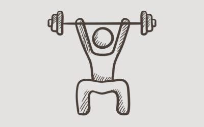 Was deine Muskeln und deine Gedanken gemeinsam haben