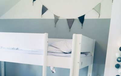 Projekt: Kinderzimmer neu